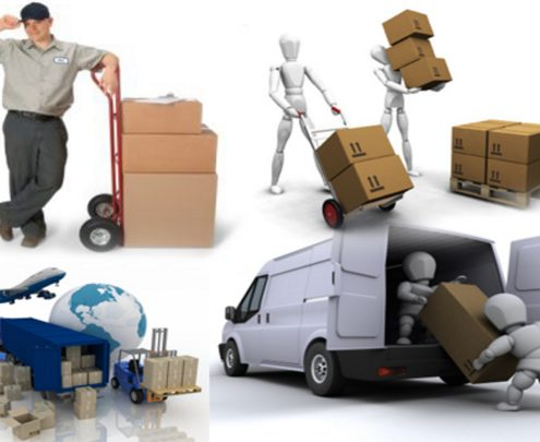 express-courier-services